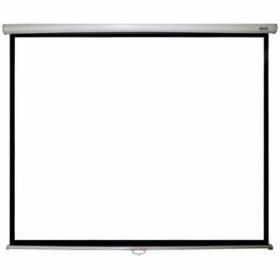 Benq screen projector 130 inch 287 x 161 4 cm 16 9 for 130 inch motorized projector screen